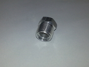 Male Insert O-Ring Nut (Aluminum)